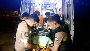İstanbul Silivri'de hareketli anlar! Polisin dikkati genç kızı kurtardı