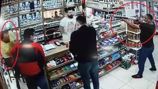 ''Kızıma tecavüz etti'' diyerek bastığı dükkanda yanlış kişiyi öldürmüş