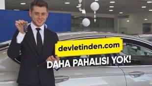 Saadet Partisi'nden ÖTV'li gönderme: Devletinden.com