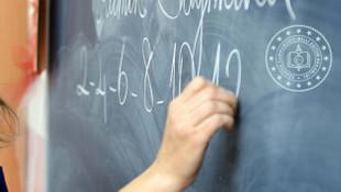Sözleşmeli öğretmen atamaları bugün!