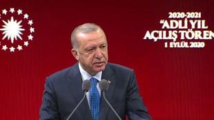 Erdoğan açıkladı; önce çoklu baro şimdi de avukatlılıktan men!