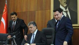 Deva Partisi, aday olması halinde Abdullah Gül'ü destekleyecek mi?