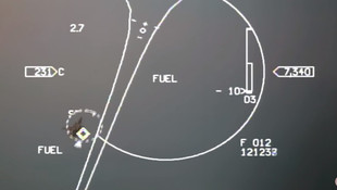 Yunan pilotları Ege'de neye uğradığını şaşırdı!