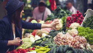 Bir yılda gıda fiyatları %26.2 arttı