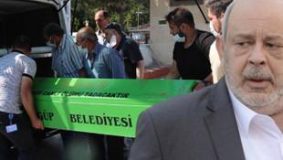 Vefat eden Haldun Boysan'ın cenaze detayları belli oldu