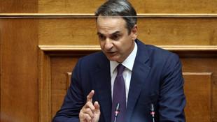 Yunan Başbakan'dan Türkiye'ye küstah sözler