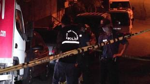 İstanbul'da silahlı manyak! Kurşun yağdırdı