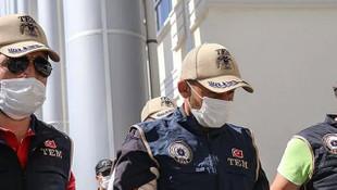 Reyhanlı terör saldırısının sorumlusu tutuklandı