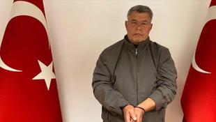 Ukrayna'da yakalanan PKK/KCK mensubu İsa Özer tutuklandı
