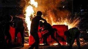 Polis şiddetine karşı yapılan protestolarda 13 kişi hayatını kaybetti