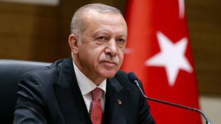 Erdoğan: İmam hatip nesli olarak bu milletin başını öne eğdirmedik