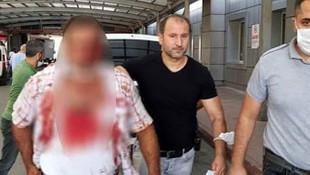 Bursa'da dehşete düşüren olay! Öz oğlunu öldürdü, babasını vuramadı