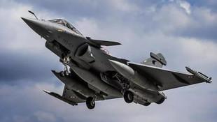 Yunanistan yeni savaş uçağı filosu kuruyor