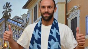 Vedat Muriqi resmen Lazio'da