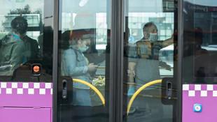 ''Ayakta yolcu yasağı'' için dikkat çeken çözüm önerisi