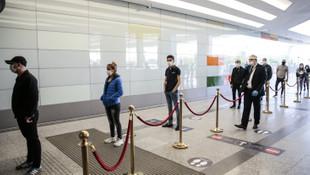 AVM'lerde hem ziyaretçi sayısı hem ciro arttı