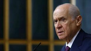 MHP Lideri Bahçeli: Şüpheleri kabartmak utanmazlığın daniskasıdır