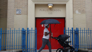 Okullar açıldı, korkulan oldu! Çocuklarda Covid-19 vakaları arttı