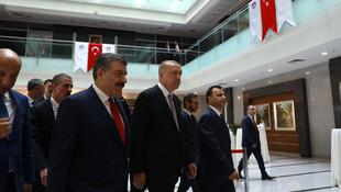 Erdoğan'a, Koca'ya, bilim kurulu üyelerine ve valilere suç duyurusu!