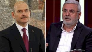 AK Partili Metiner'den Soylu'yu kızdıracak gönderme: Demek ki neymiş...