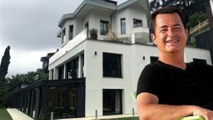 Acun Ilıcalı'nın 125 milyon TL'lik villasını kime sattığı ortaya çıktı
