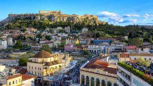 Camisiz tek başkent Atina'da ilk resmi cami açılıyor