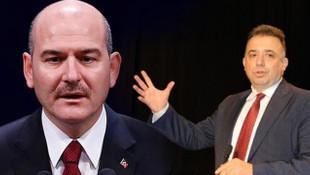AYM Başkanı'nı eleştiren Soylu'ya AYM üyesinden olay gönderme