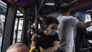 Minibüslerde ''ayakta yolcu'' tartışması giderek büyüyor