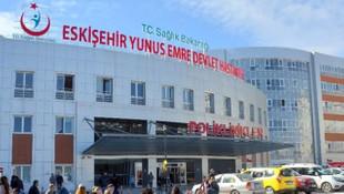 Hastanede taciz skandalı! Hasta bakıcı, baygın haldeki hastayı taciz etti