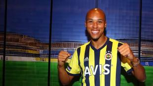 Fenerbahçe yeni stoper transferini resmen duyurdu