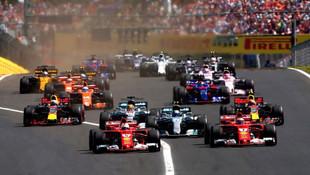 Formula 1 biletleri 15 dakikada tükendi
