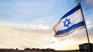 Önce imza sonra bomba! İsrail, Filistin'i vurdu