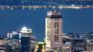 İzmir'deki ünlü otel kapatılıyor