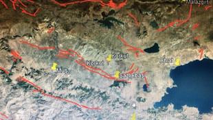 Prof. Dr. Naci Görür'den Muş depreminin ardından uyarı