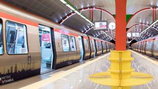 Valilik, İBB'nin metrolara internet başvurusunu 10 aydır duymuyor!