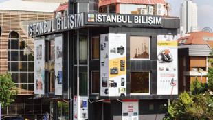 İstanbul Bilişim'den paravan şirketle milyarlık vurgun
