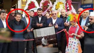 İstismarcı şarlatanın AK Partili isimle fotoğrafı ortaya çıktı