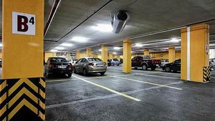 LPG'li araç sahiplerine AVM otoparkı müjdesi!