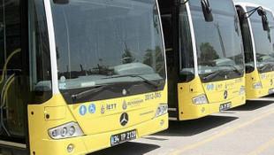 İstanbul'daki tüm toplu taşıma otobüsleri İETT çatısında birleşiyor