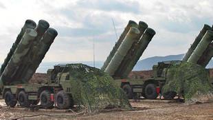 Rus ordusu ülkenin doğusuna S-400 sistemleri sevk etmeye hazırlanıyor