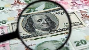 Türk Lirası'nda erime büyüyor... Dolar ve Euro'dan yeni rekor!