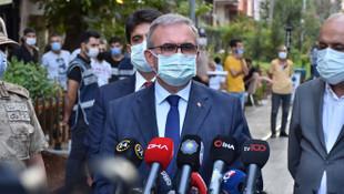 Vali Karaloğlu: İzolasyon ihlali ''taksirle adam öldürme'' suçudur