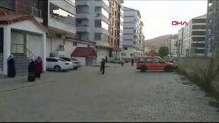 Muş ve Malatya'da depremler endişelendirdi