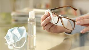 Gözlük koronavirüsten koruyor mu? Şaşırtan araştırma