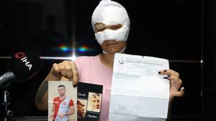Sevgilisine 7 saat boyunca işkence yaptı tecavüz etti