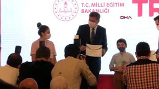 Bakan Selçuk: ''Türkiye en iyi ülkelerden bir tanesi''