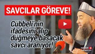 Cübbeli Ahmet: ''Silahlanan 150 derneğin ismini veririm''
