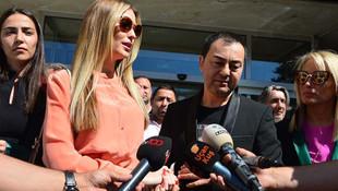 Serdar Ortaç eski eşinin açıklamalarının ardından harekete geçti