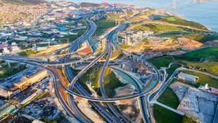 İşte Kuzey Marmara Otoyolu'nda geçiş ücretleri