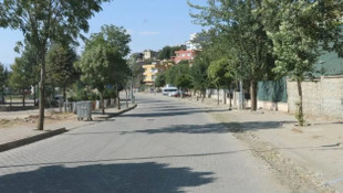 Siirt'te bir ilçe karantinaya alındı